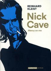 Nick Cave - Mercy on me - Mercy on me