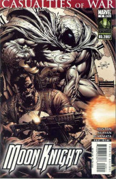 Moon Knight (2006) -9- Midnight Sun, Chapter 3: For The Occasion
