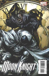 Moon Knight (2006) -10- Midnight Sun, Chapter Four: His Lord's Banner