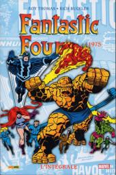 Fantastic Four (L'intégrale) -14- L'intégrale 1975