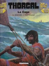 Thorgal -23d2015- La Cage