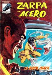 Zarpa de acero (Vértice - 1981)