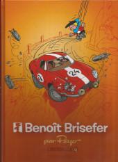 Benoît Brisefer -INT4- L'Intégrale 4
