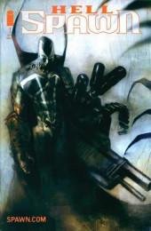 HellSpawn (2000) -1- The Clown - part I