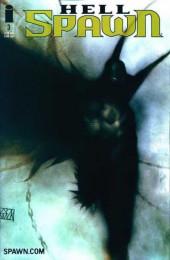 HellSpawn (2000) -3- Hate Me