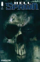 HellSpawn (2000) -4- Hate You