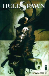 HellSpawn (2000) -5- Selling Fear