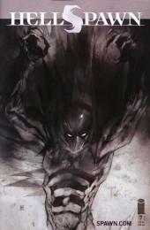 HellSpawn (2000) -7- Shed