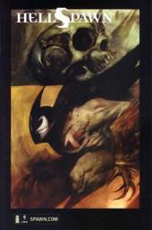 HellSpawn (2000) -9- Chains