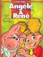 Angèle & René -8- Qui vivra verrat