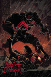 Venom Vol. 4 (Marvel comics - 2018) -3C- Issue #3