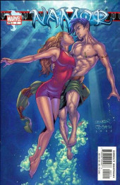 Namor (2003) -2- Numéro 2