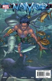 Namor (2003) -5- Numéro 5