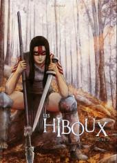 Les hiboux -2- Livre 2