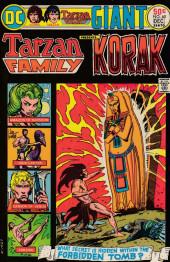 Tarzan Family (DC comics - 1975) -60- Forbidden Tomb