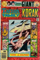 Tarzan Family (DC comics - 1975) -63- Song of the Dolphin
