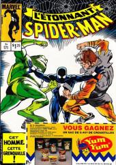 L'Étonnant Spider-Man (Éditions Héritage) -171- Saute pour mon amour