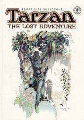 Tarzan: The Lost Adventure (1995) -1- The Lost Adventure #1