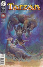 Tarzan (Dark Horse - 1996) -5- Tarzan's Jungle Fury Part Five