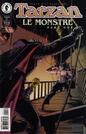 Tarzan (Dark Horse - 1996) -11- Le monstre Part One