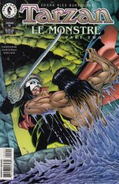 Tarzan (Dark Horse - 1996) -12- Le Monstre Part Two