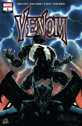 Venom Vol. 4 (Marvel comics - 2018) -1- Issue #1