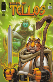 Tales of Tellos -2- Tales of Tellos #2
