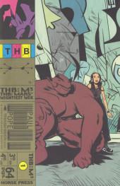 THB: M³/ THB: Mars'Mightiest Mek - Tome 1