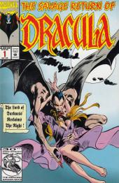 The tomb of Dracula (1972) -INT- The Savage Return of Dracula