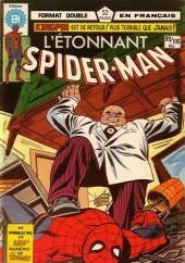 L'Étonnant Spider-Man (Éditions Héritage) -99100- Le massacre à minuit du Kingpin