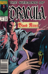 The tomb of Dracula (1972) -INT- The Wedding of Dracula