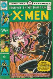 X-Men (Éditions Héritage) -14- Noires ombres du passé