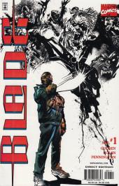 Blade (1998) -1- Blade: Crescent City Blues