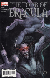Tomb of Dracula (The) (2004) -2- Tomb of Dracula Part Two