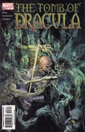 Tomb of Dracula (The) (2004) -3- Tomb of Dracula Part Three