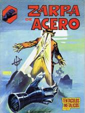 Zarpa de acero (Surco - 1983)