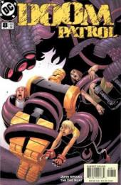 Doom Patrol Vol.3 (DC cComics - 2001) -8- (sans titre)