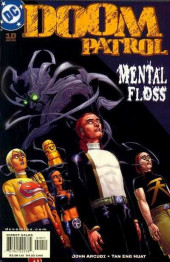Doom Patrol Vol.3 (DC cComics - 2001) -10- Mental Floss