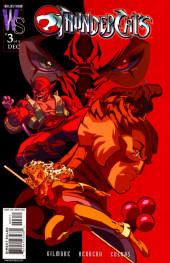 ThunderCats (2002) -3- Issue 3