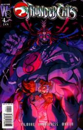 ThunderCats (2002) -4- Issue 4