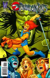 ThunderCats (2002) -5- Issue 5