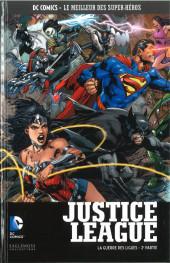 DC Comics - Le Meilleur des Super-Héros -79- Justice League - La Guerre des Ligues - 2e partie