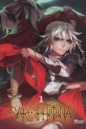 Carciphona - Tome 1