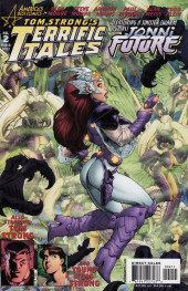 Tom Strong's Terrific Tales (2002) -2- Tom Strong's Terrific Tales #2