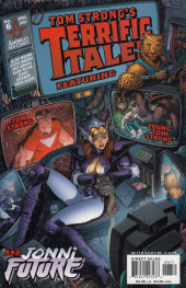 Tom Strong's Terrific Tales (2002) -6- Tom Strong's Terrific Tales #6