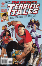 Tom Strong's Terrific Tales (2002) -12- Tom Strong's Terrific Tales #12