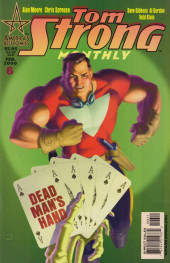 Tom Strong (1999) -6- Dead Man's Hand