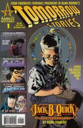 Tomorrow Stories (1999) -1- Tomorrow Stories #1