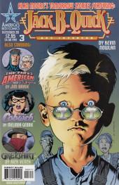 Tomorrow Stories (1999) -3- Tomorrow Stories #3