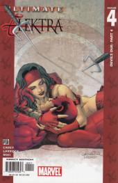 Ultimate Elektra (2004) -4- Devil's Due: Part 4